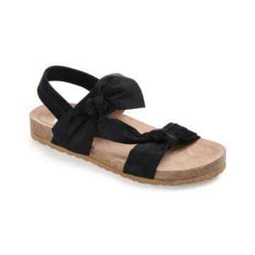 Journee Collection Women's Xanndra Sandals Women's Shoes