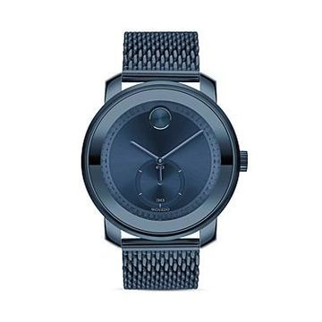 Movado Bold Watch, 45mm