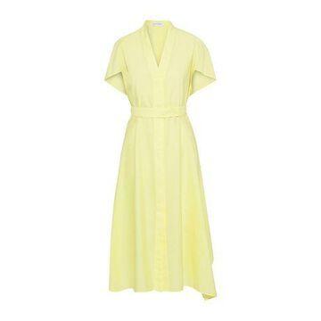 NARCISO RODRIGUEZ Midi dress