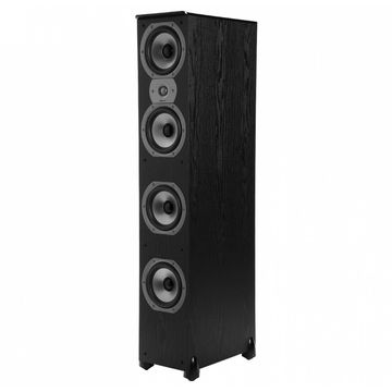 Polk Audio TSi500 High Performance Tower with Four 6-1/2