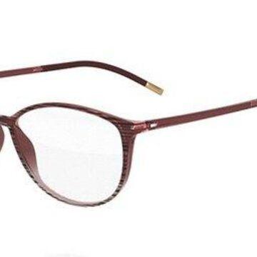 Silhouette 1564 6053 54 New Women Eyeglasses