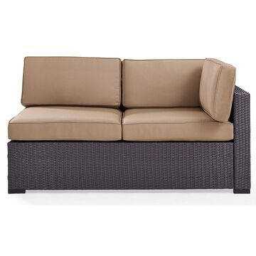 Crosley Furniture Biscayne Patio Loveseat