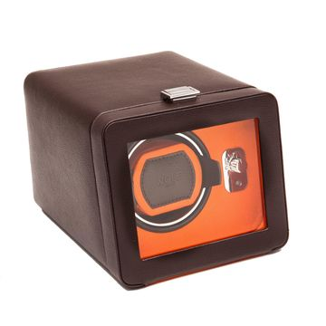 WOLF Windsor Single Winder with Cover