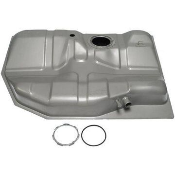Dorman 576-131 Gray Fuel Tank for Select Ford / Lincoln / Mercury Models