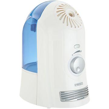 HoMedics Total Comfort Whisper Quiet Ultrasonic Humidifier