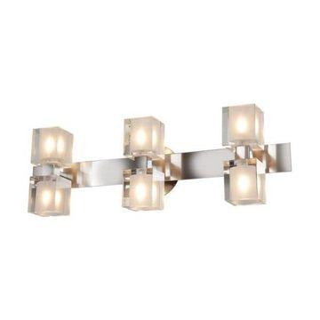 Access Lighting Astor Crystal Vanity-Wall Fixture