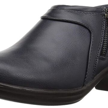 Easy Street Womens Devo Closed Toe Ankle Fashion Boots