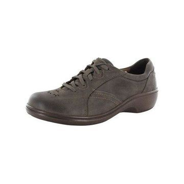 Aravon Womens 'Delilah-AR' Lace Up Sneakers
