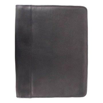 Piel Leather ZIPPERED PADFOLIO