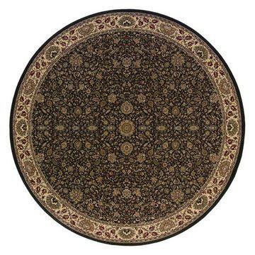 Oriental Weavers Ariana Oriental Brown/Ivory Rug