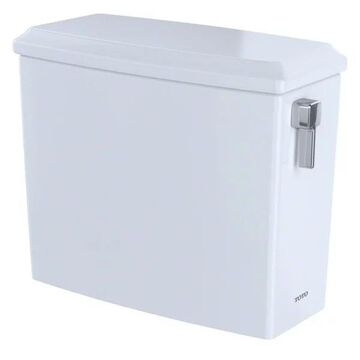 Toto ST494MR Connelly 1.28 GPF Toilet Tank Only - Cotton