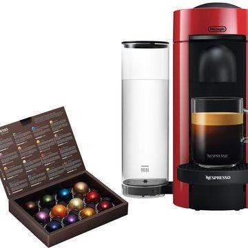 Nespresso Vertuo Plus Coffee & Espresso Machin e by DeLonghi
