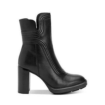 Aquatalia Women's Illiana High-Heel Booties