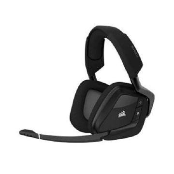 CORSAIR Gaming VOID RGB ELITE - Headset - full size - wired - USB - Carbon