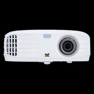 VIEWSONIC PX727-4K DLP PROJECTOR 2200 LUMEN, 3840X2160, 12000:1, USB HDMI