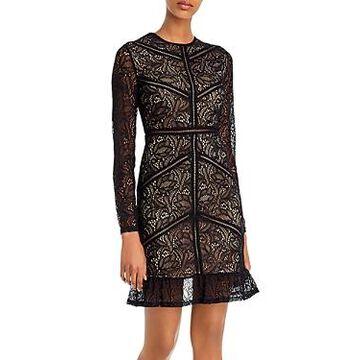 Bardot Sasha Lace Dress