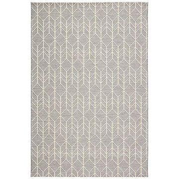 Galloway Indoor/Outdoor Area Rug by Jaipur - Color: Grey (RUG143363)