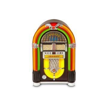 Crosley Bluetooth Tabletop Jukebox