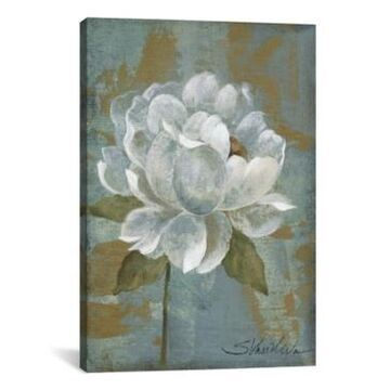 iCanvas Peony Tile I by Silvia Vassileva Gallery-Wrapped Canvas Print - 26