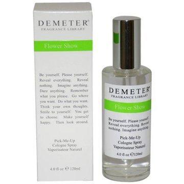 Demeter Flower Show Cologne Spray, 4 oz
