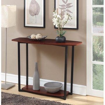Convenience Concepts Graystone Console Table