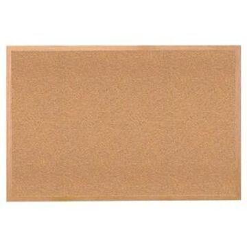 Ghent Wood Frame Natural Corkboard, 24