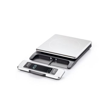 Good Grips Stainless Steel Digital Scale