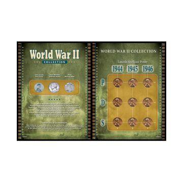 American Coin Treasures World War Ii Collection
