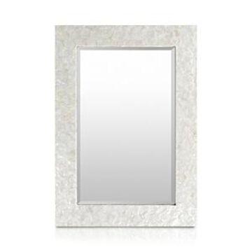 Surya Magnolia Mirror, 40 x 28