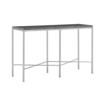 iNSPIRE Q Gabriele Sofa Table with Faux Marble Top