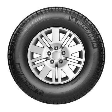 Michelin Latitude Tour Highway Tire 245/60R18 105T