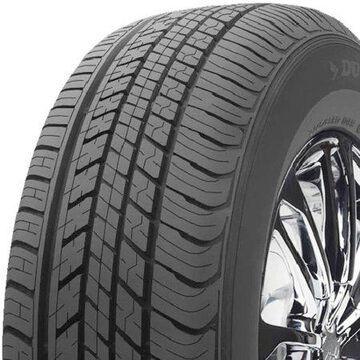 Dunlop Grandtrek ST30 245/65R17 105 S Tire