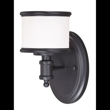 Vaxcel Lighting CR-VLU001 Carlisle Single Light 8