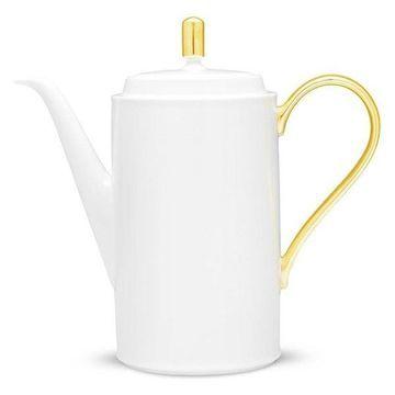 Noritake Accompanist Coffee Pot