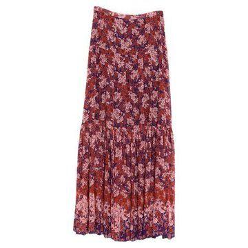 GIAMBATTISTA VALLI Long skirt