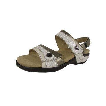Aravon Womens 'Katherine-AR' Open Toe Sandals