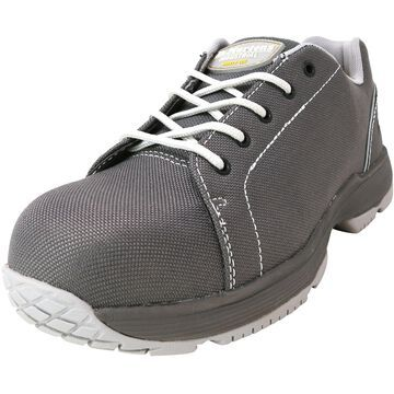 Dr. Martens Women's Alsea Sd Nylon Ankle-High Industrial and Construction Shoe