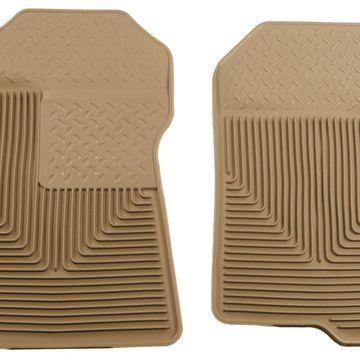 Husky Liners 51023 Heavy Duty Floor Mat