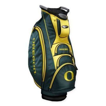 NCAA Oregon Victory Golf Cart Bag