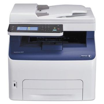 Xerox WorkCentre 6027NI Color LED MFP