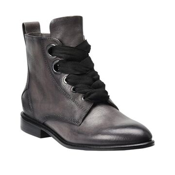 Isola Tocina Leather Bootie