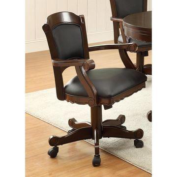 Coaster Company Turk Game Chair