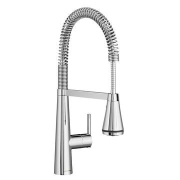 American Standard 4932.350 Edgewater Pre-Rinse Spray Kitchen Faucet
