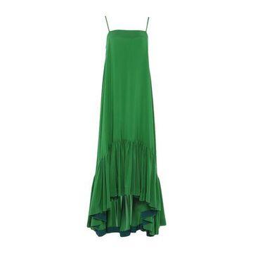 GIANLUCA CAPANNOLO Long dress