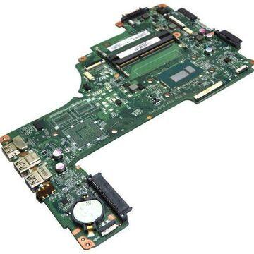 Toshiba A000393940 Laptop Motherboard for Toshiba Satellite C55 - Intel Core i3-4005U - 1.7 GHz