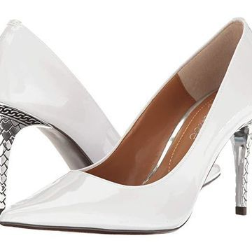 J. Renee Maressa (White Pearl) Women's Shoes
