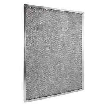 Replacement Aluminum Filter