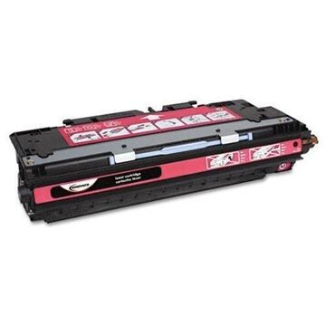 Innovera 83081A Remanufactured Toner Cartridge - Alternative for HP (Q2681A) - Cyan - 4000 Pages - 1 Each