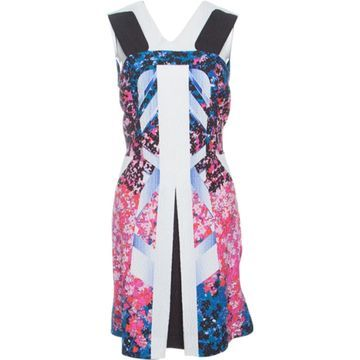 Peter Pilotto Multicolour Cotton Dresses