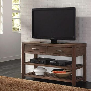 Barnside TV Media Stand by Home Styles (TV Stand)